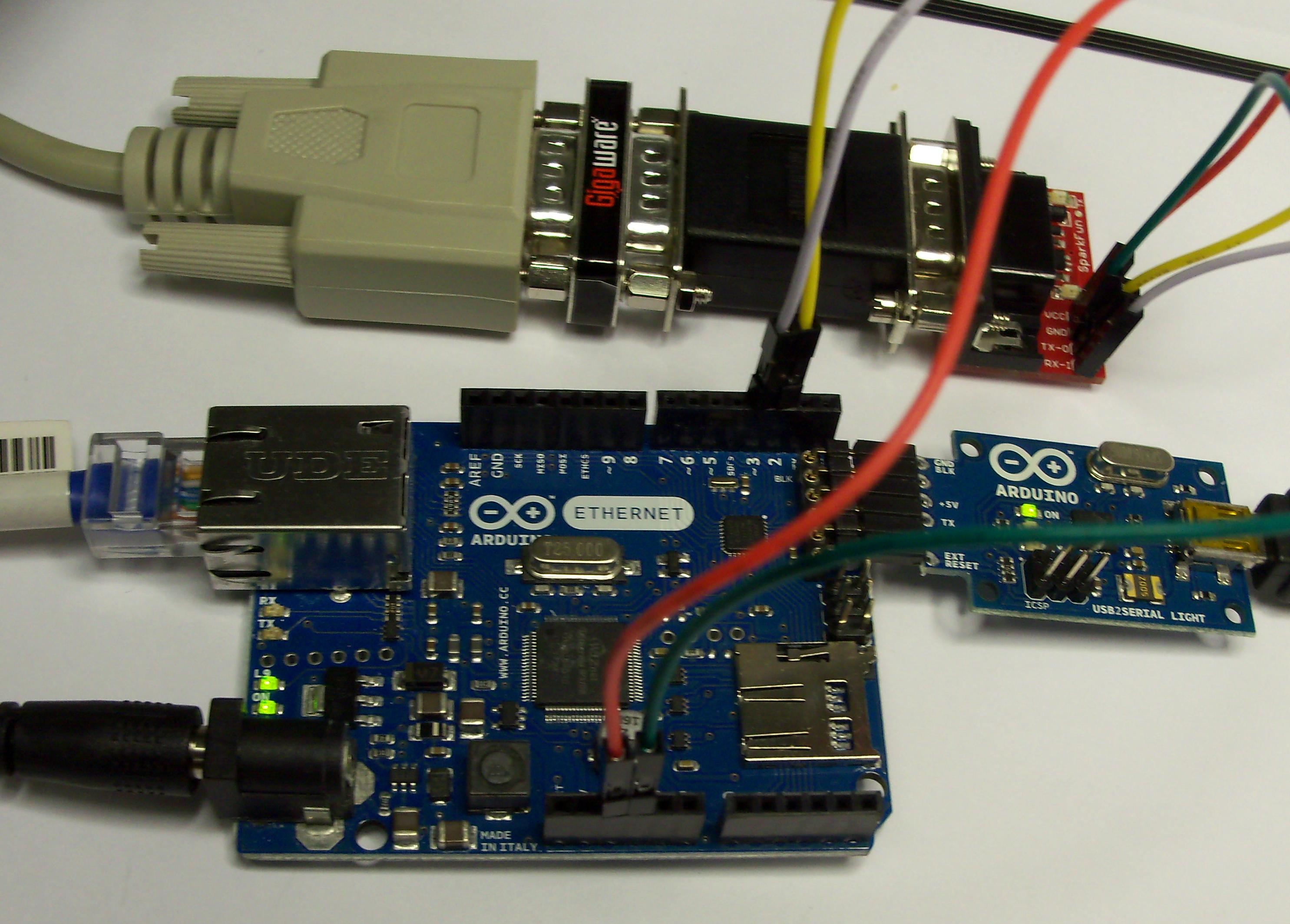 Monitoring Your Air Quality Circuit Project Simple Lightning Detector